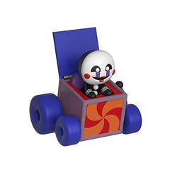Funko Action Figures - Funko Five Nights At Freddy's Super Racers Marionette Car