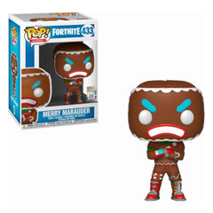 Funko Fortnite POP Merry Marauder Vinyl Figure