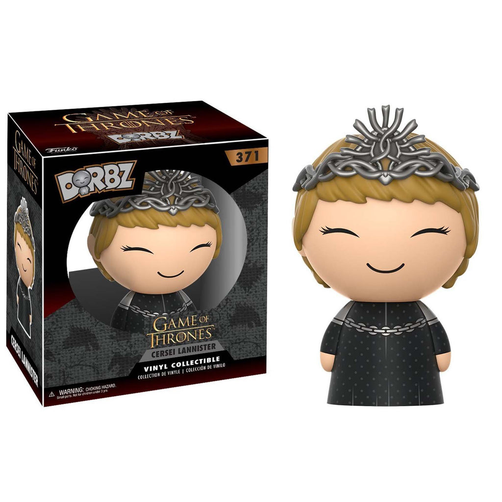 Funko Game Of Thrones Dorbz Cersei Lannister Vinyl Figure