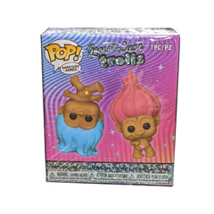 Funko Good Luck Trolls Mystery Minis Blind Box Mini Figure