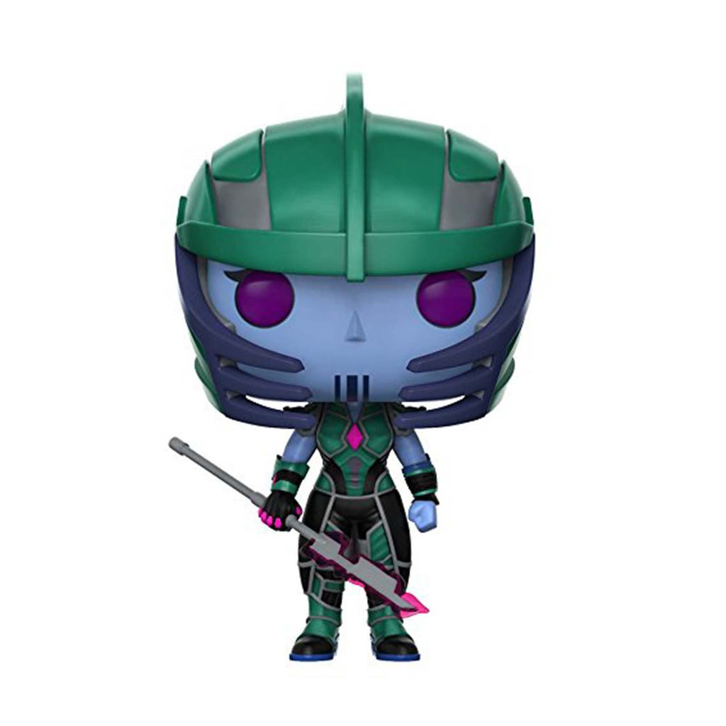 Funko Guardians Gamerverse POP Hala The Accuser Vinyl Figure