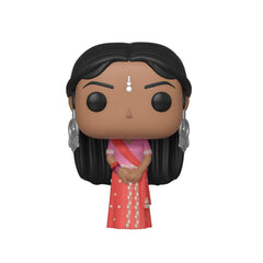 Funko Harry Potter POP Padma Patil Yule Ball Vinyl Figure