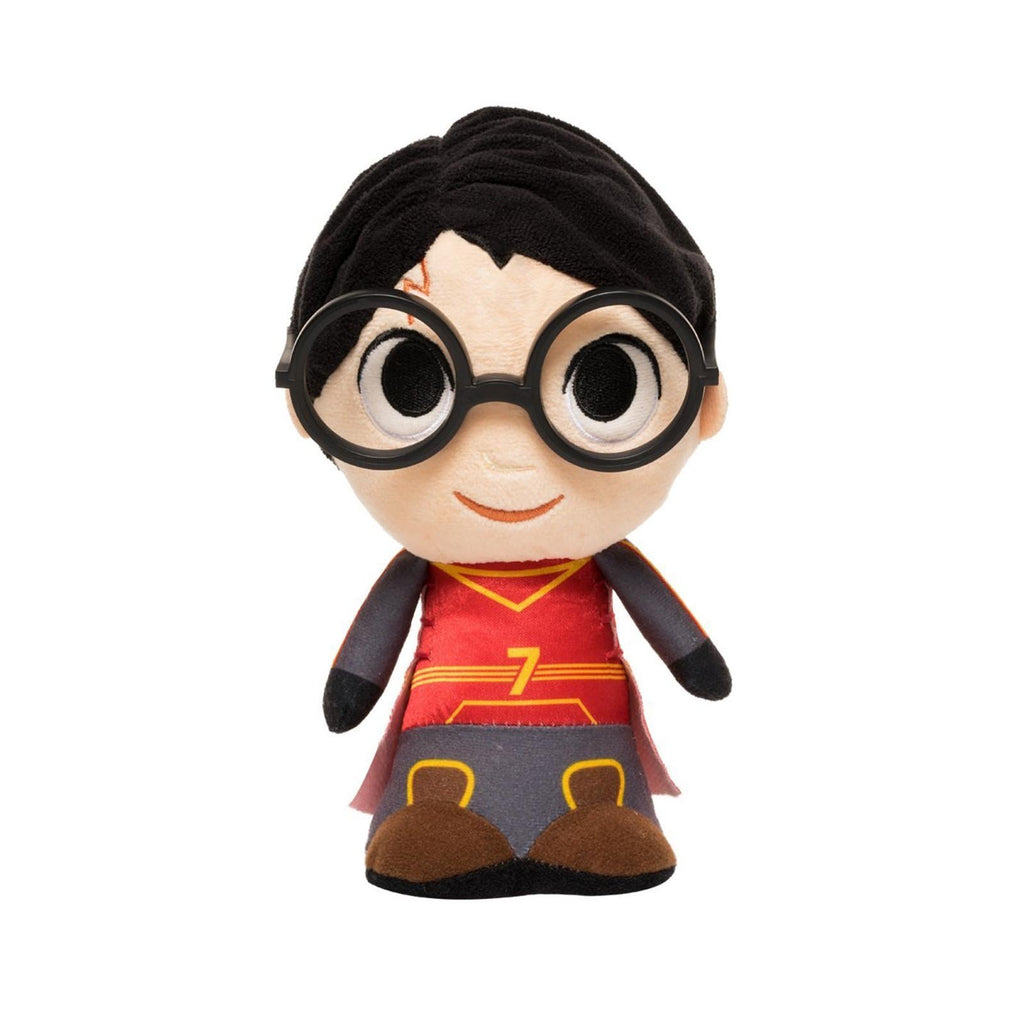Funko Harry Potter Super Cute Plushies Harry Potter Quidditch Plush Figure