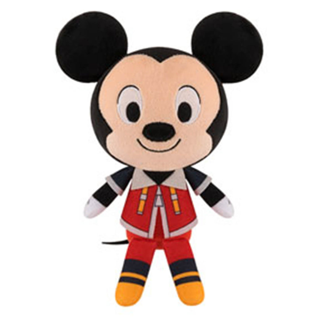 Funko POP Plush - Funko Kingdom Hearts Plushies Mickey Plush Figure