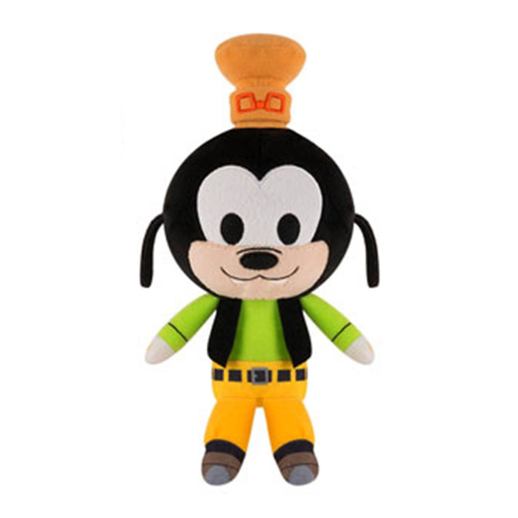 Funko POP Plush - Funko Kingdom Hearts Plushies Goofy Plush Figure