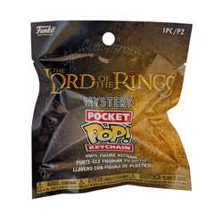 Funko Lord Of The Rings Mystery Pocket POP Blind Bag Keychain