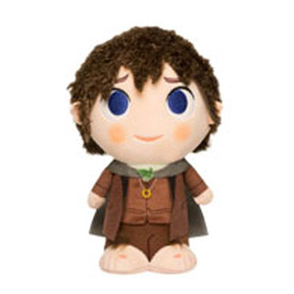 Funko Lord Of The Rings Supercute Plushies Frodo Baggins Plush Figure