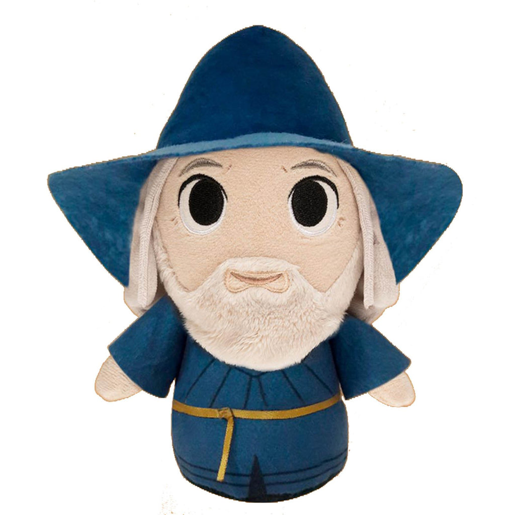 Funko Lord Of The Rings Supercute Plushies Gandalf Plush Figure