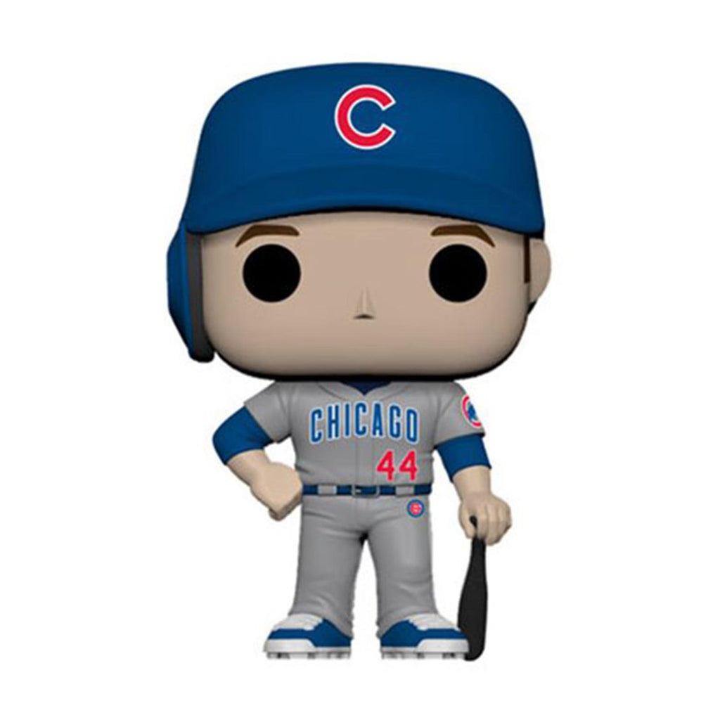 Funko MLB Cubs POP Anthony Rizzo New Jersey Vinyl Figure
