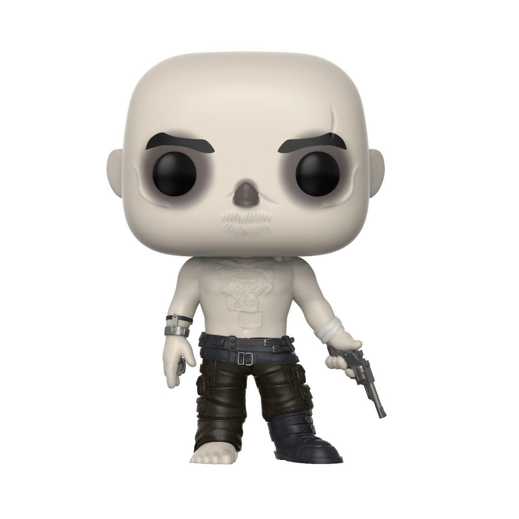 Funko POP Vinyl - Funko Mad Max Fury Road POP Nux Shirtless Vinyl Figure
