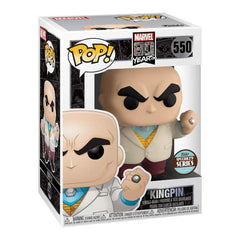 Funko Marvel 80 Years Specialty Series POP Kingpin Vinyl Figure
