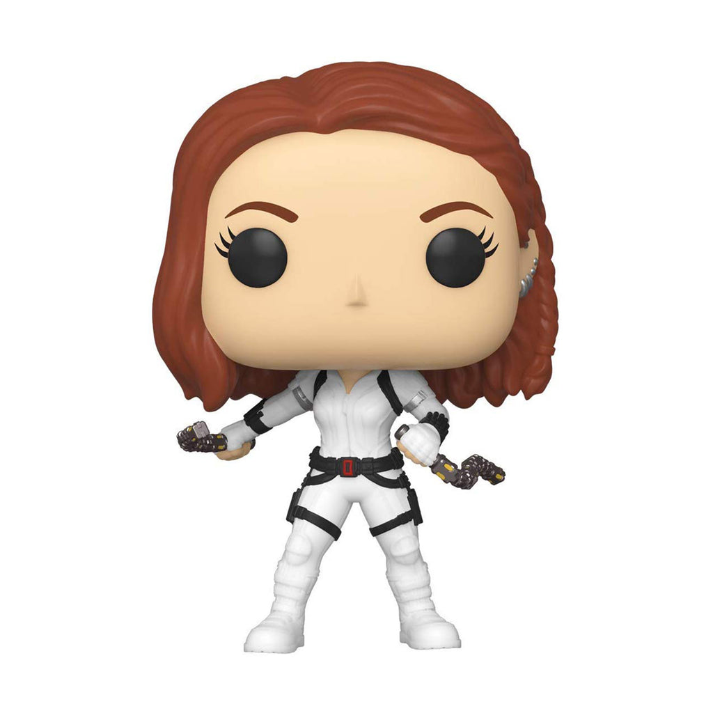 Funko Marvel Black Widow POP Black Widow Vinyl Figure