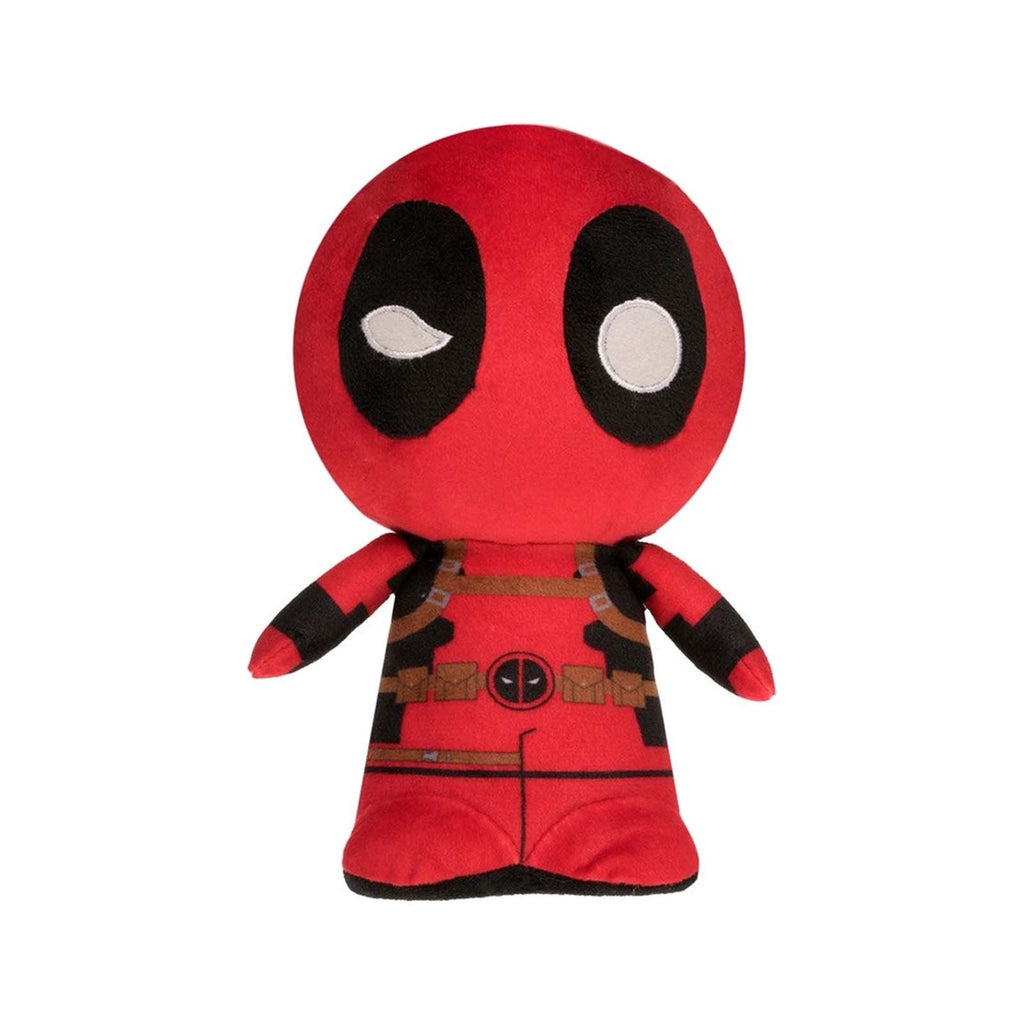 Funko Marvel Super Cute Plushies Deadpool Plush Figure