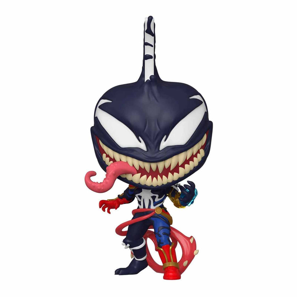 Funko Marvel Venom POP Venomized Captain Marvel Vinyl Figure