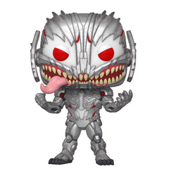 Funko Marvel Venom POP Venomized Ultron Vinyl Figure