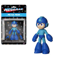 Funko Mega Man 4.5 Inch Action Figure