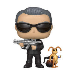 Funko Men In Black POP Agent K And Neeble Vinyl Figure
