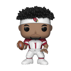 Funko NFL Arizona Cardinals POP Kyler Murray Home Vinyl Figure