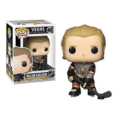 Funko NHL Vegas Golden Knights POP William Karlsson Vinyl Figure