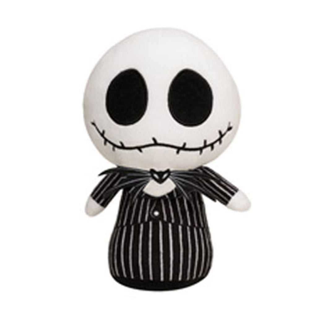Funko Nightmare Before Christmas Super Cute Plushies Jack Plush Figure