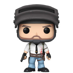 Funko PUBG POP The Lone Survivor Vinyl Figure