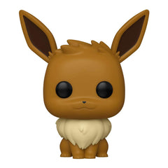 Funko Pokemon POP Eevee Vinyl Figure