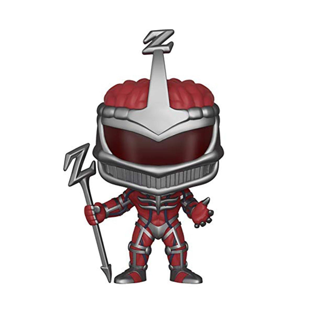 Funko Power Rangers POP Lord Zedd Vinyl Figure