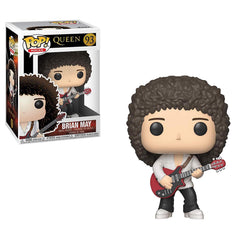Funko Queen POP Brian May Vinyl Figure