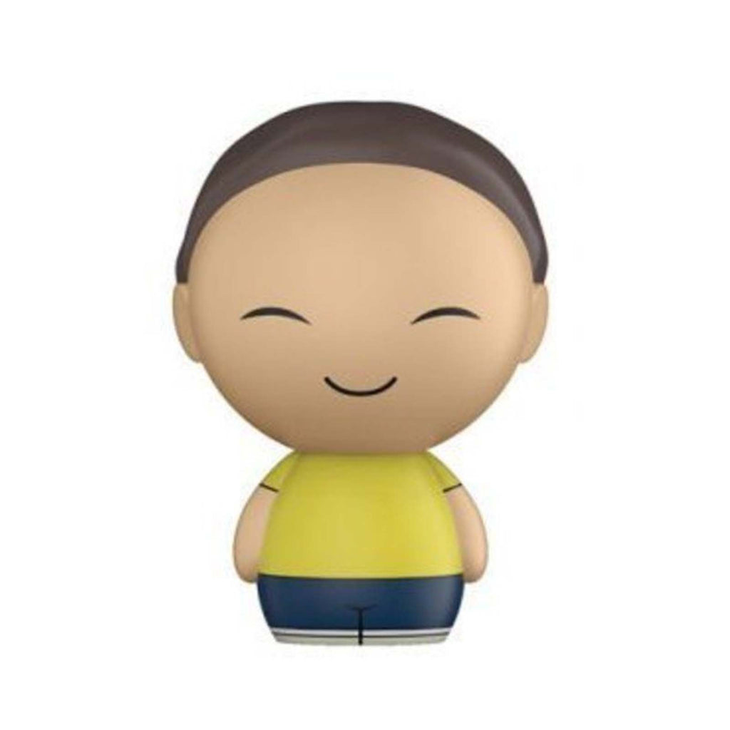 Funko Rick And Morty Dorbz Morty Vinyl Figure