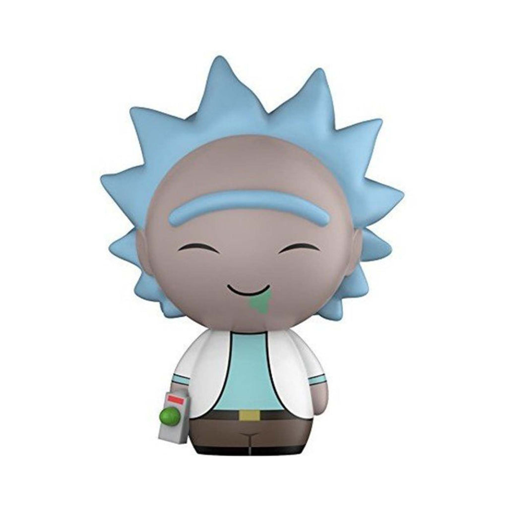 Funko Rick And Morty Dorbz Rick Vinyl Figure
