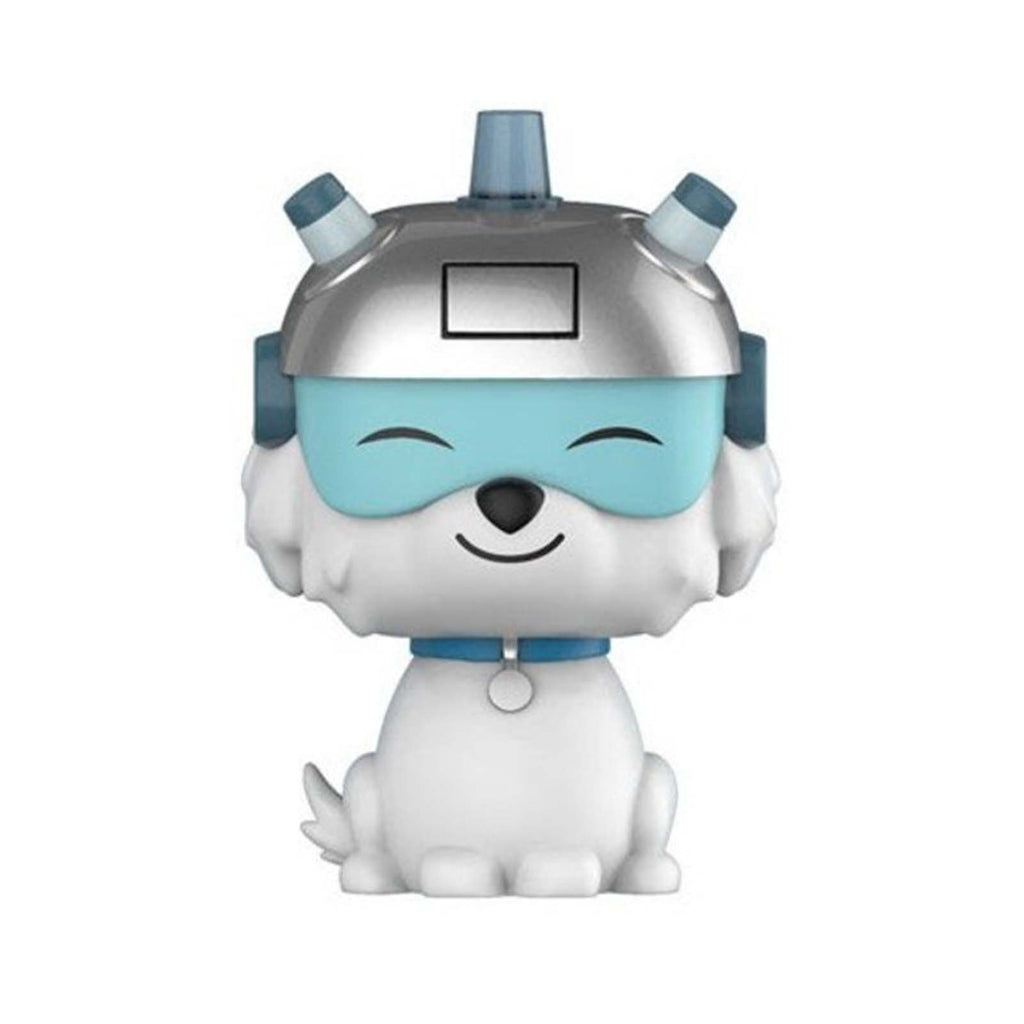 Funko Rick And Morty Dorbz Snowball Vinyl Figure