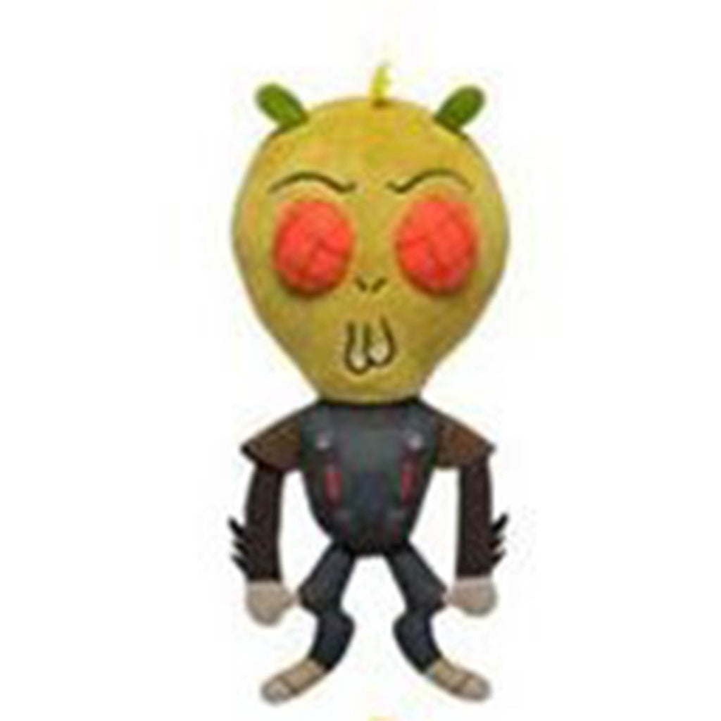 Funko Rick And Morty Super Cute Plushies Krombopulos Michael Plush Figure