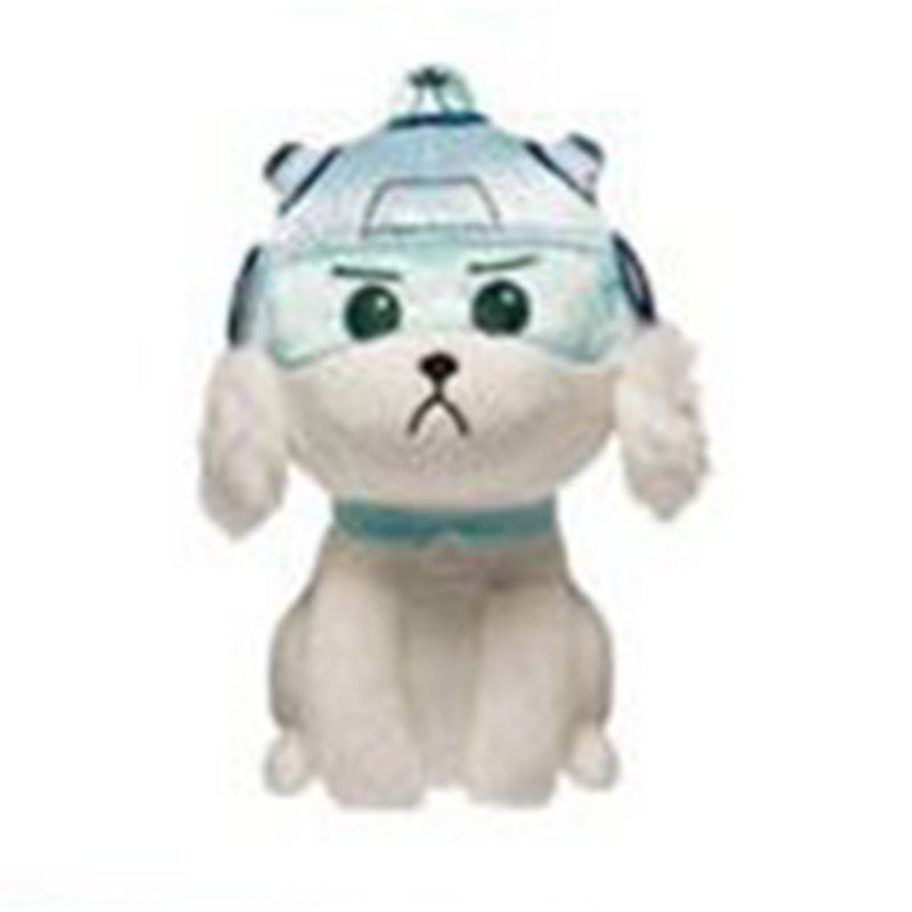 Funko Rick And Morty Super Cute Plushies Snowball Plush Figure