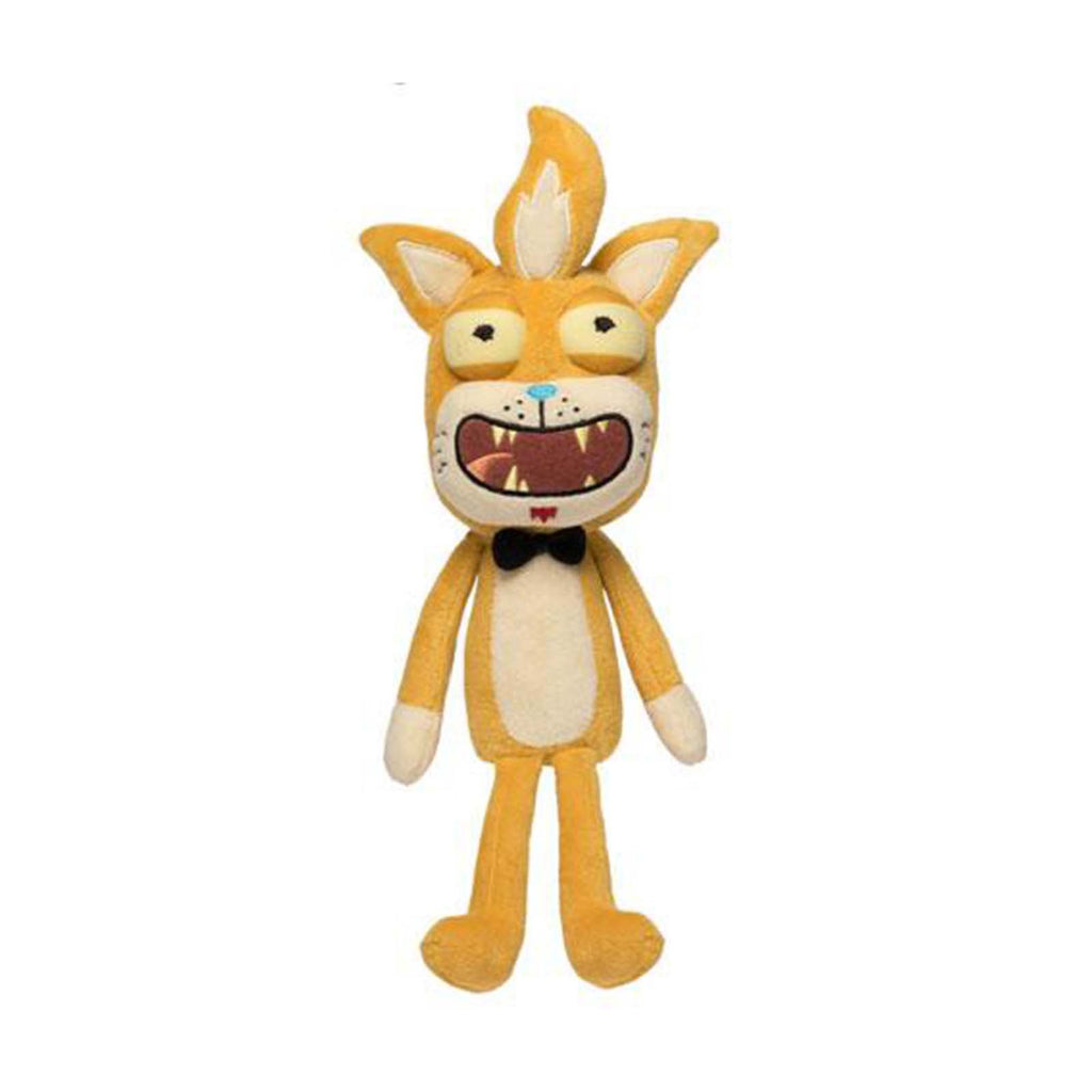 Funko Rick And Morty Super Cute Plushies Squanchy Plush Figure