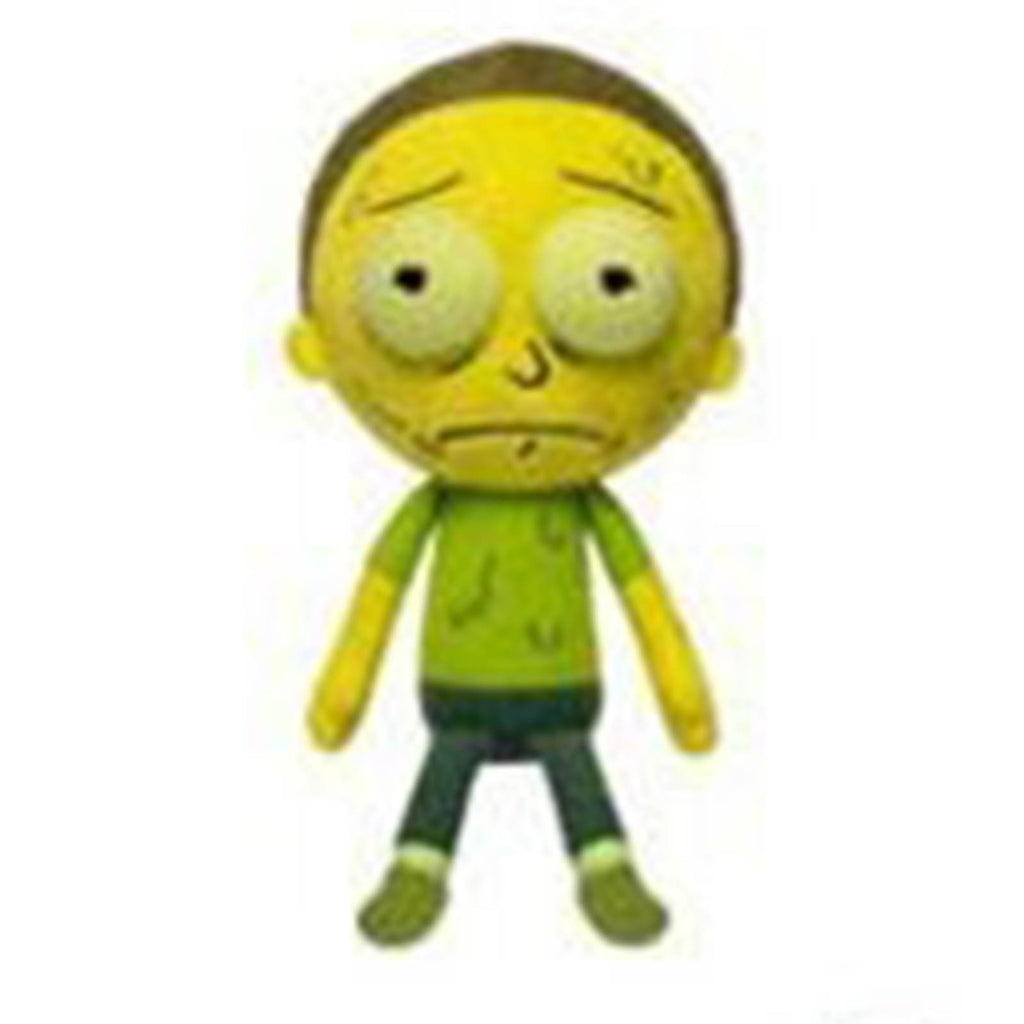 Funko Rick And Morty Super Cute Plushies Swamp Morty Plush Figure