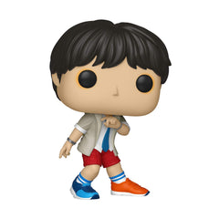 Funko Rocks BTS POP J-Hope Vinyl Figure
