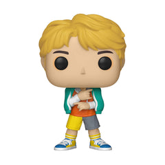Funko Rocks BTS POP RM Vinyl Figure
