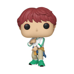 Funko Rocks BTS POP Suga Vinyl Figure