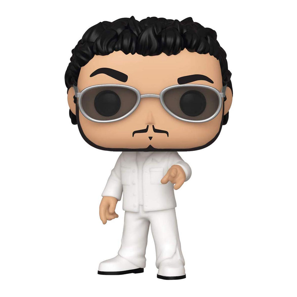 Funko Rocks Backstreet Boys POP AJ McLean Vinyl Figure