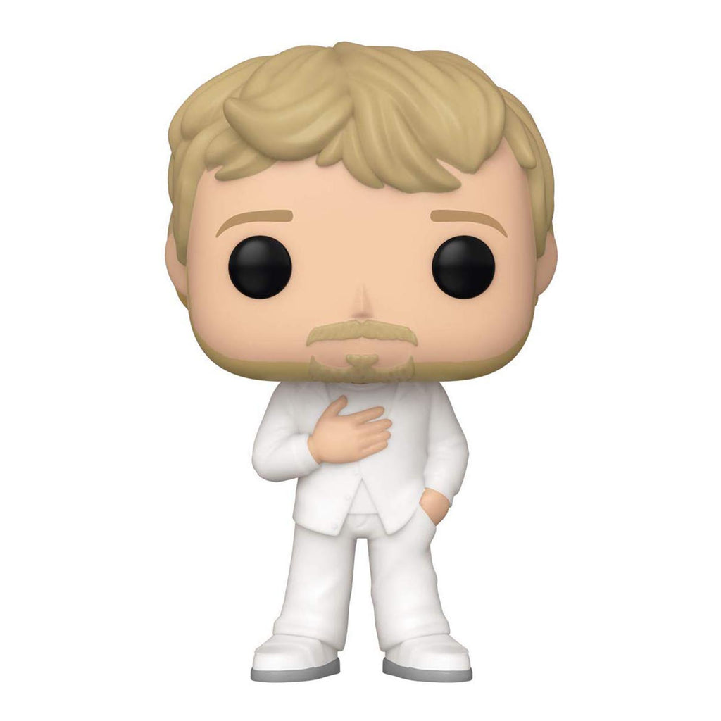 Funko Rocks Backstreet Boys POP Brian Littrell Vinyl Figure