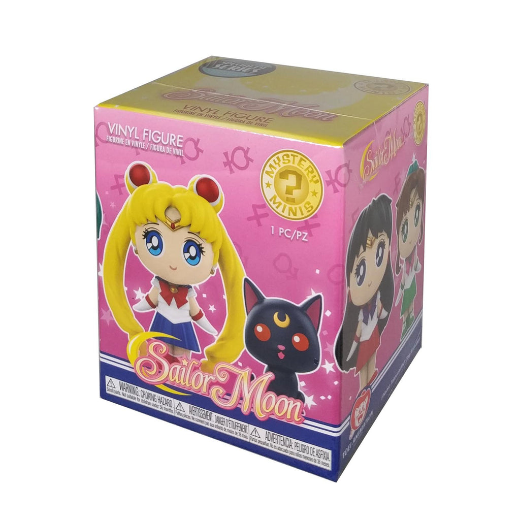 Funko Sailor Moon Specialty Series Mystery Minis Blind Box Figure