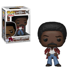 Funko Sanford And Son POP Lamont Sanford Vinyl Figure