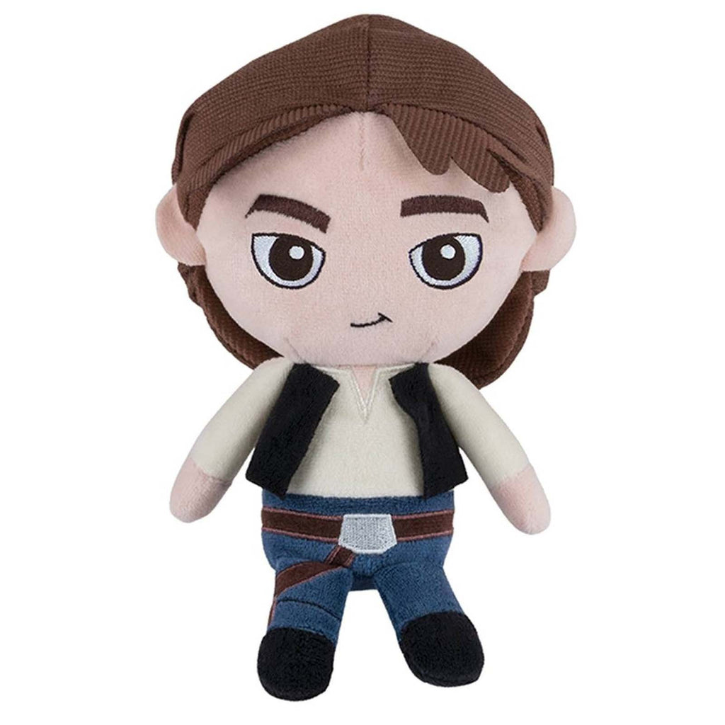 Funko POP Plush - Funko Star Wars Galactic Plushies Classic Han Solo Plush Figure