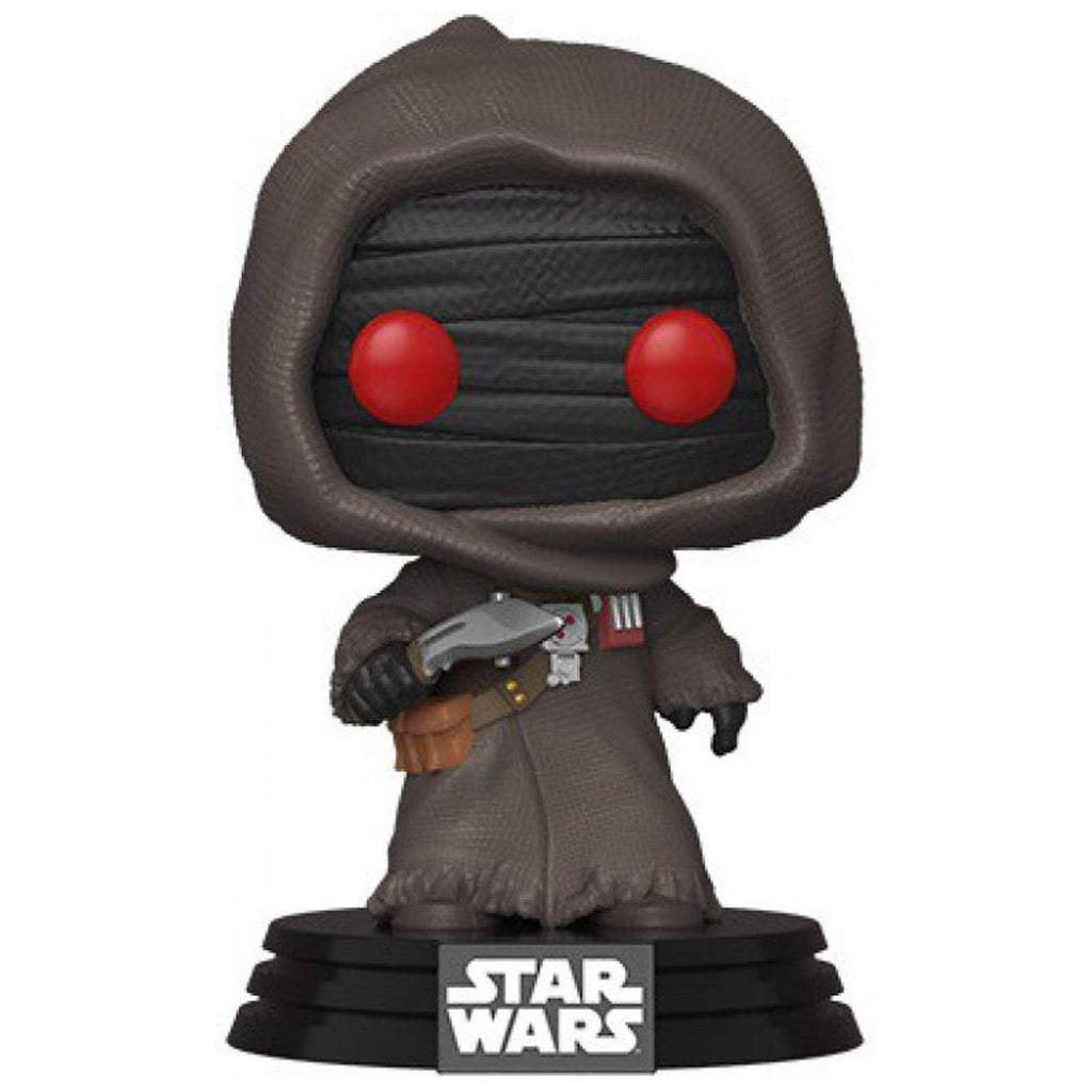 Funko Star Wars Mandalorian POP Offworld Jawa Vinyl Figure