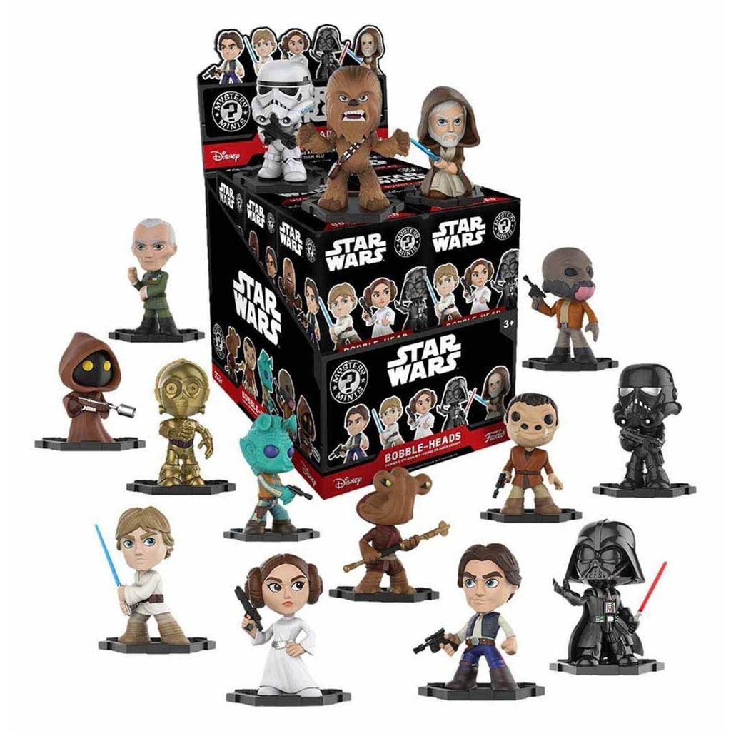 Funko Star Wars Series 1 Mystery Minis Figure