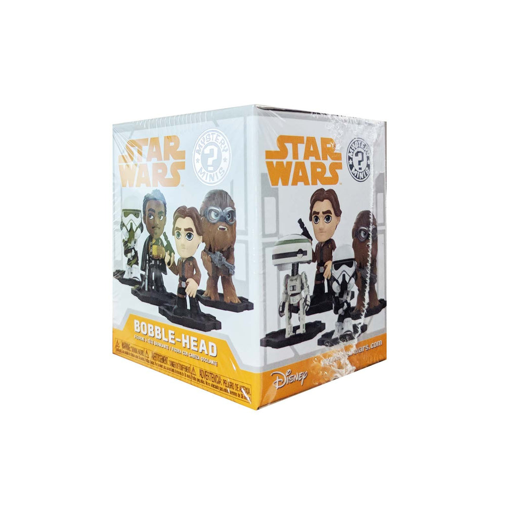 Funko Star Wars Solo Movie Mystery Minis Blind Box Mini Figure