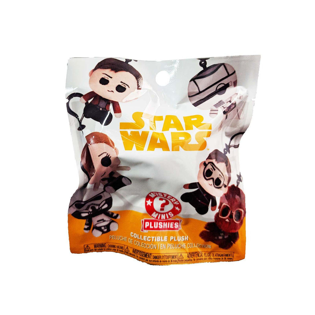 Funko Star Wars Solo Movie Mystery Minis Plushies Blind Bag Plush Figure
