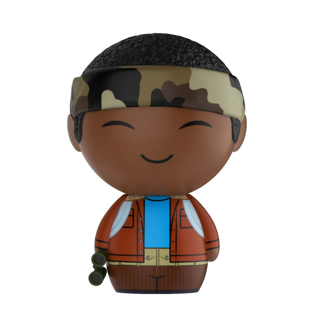Funko Stranger Things Dorbz Lucas Vinyl Figure