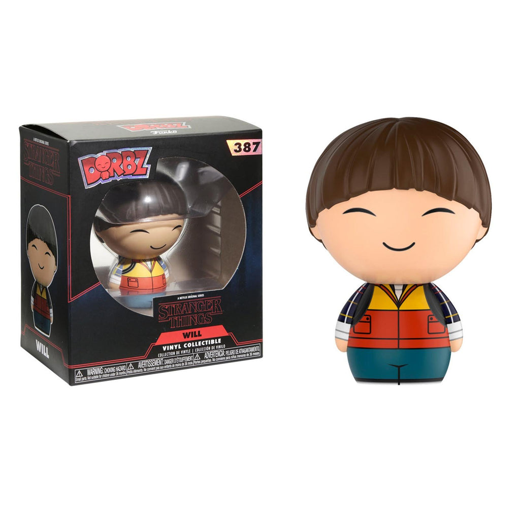 Funko Stranger Things Dorbz Will Vinyl Figure
