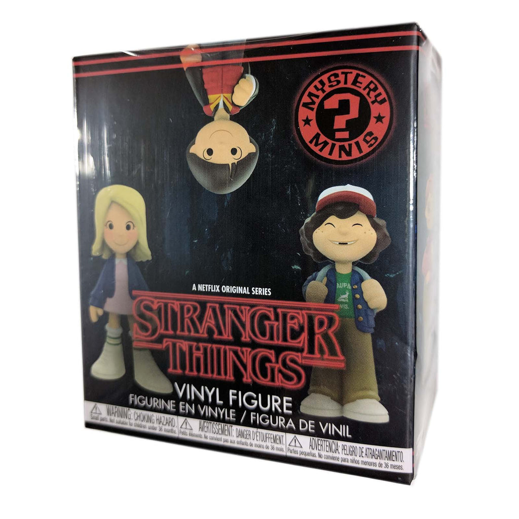 Funko Stranger Things Mystery Mini Blind Box Figure